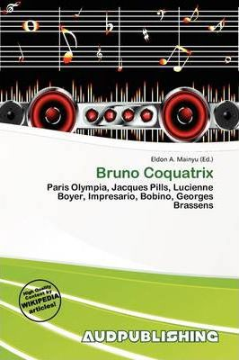 Bruno Coquatrix