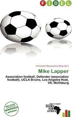 Mike Lapper