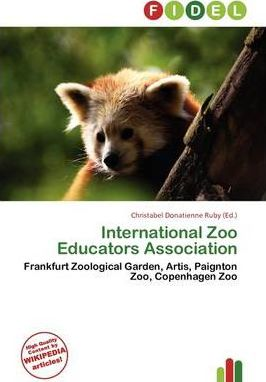 International Zoo Educators Association