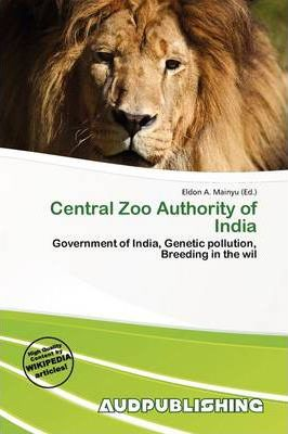 Central Zoo Authority of India