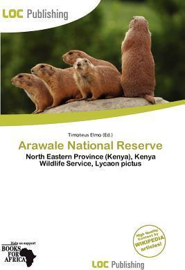 Arawale National Reserve
