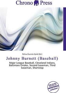 Johnny Burnett (Baseball)