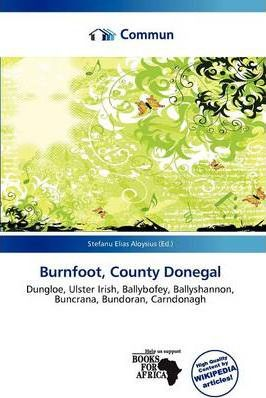 Burnfoot, County Donegal