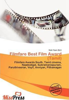 Filmfare Best Film Award (Tamil)