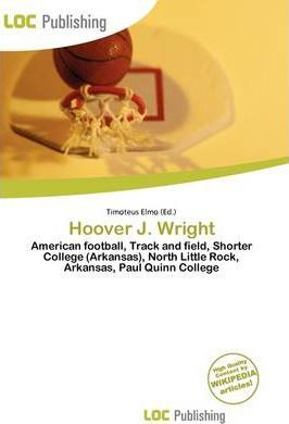Hoover J. Wright