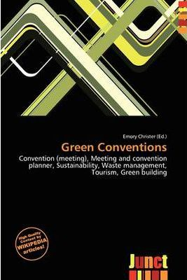 Green Conventions