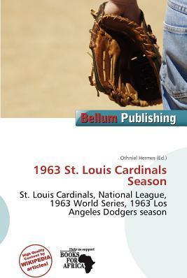 1963 St. Louis Cardinals Season