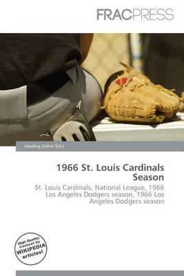 1966 St. Louis Cardinals Season