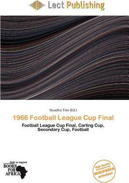 1966 Football League Cup Final
