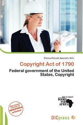 Copyright Act of 1790