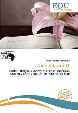 Amy Clampitt