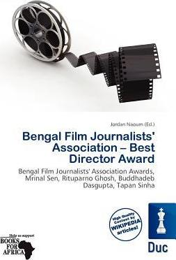 Bengal Film Journalists' Association - Best Director Award