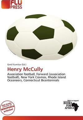 Henry McCully