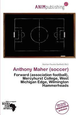 Anthony Maher (Soccer)