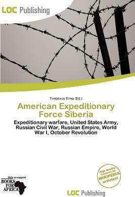 American Expeditionary Force Siberia