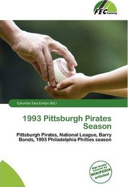 1993 Pittsburgh Pirates Season