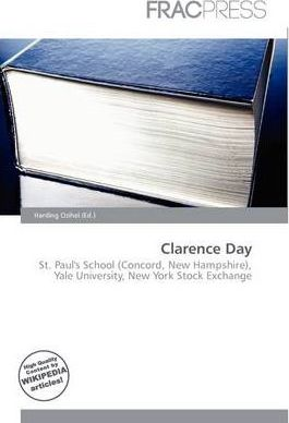 Clarence Day