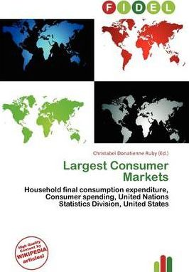 Largest Consumer Markets