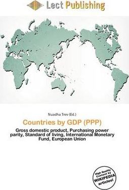Countries by Gdp (PPP)