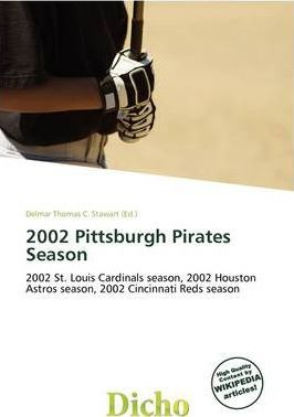 2002 Pittsburgh Pirates Season