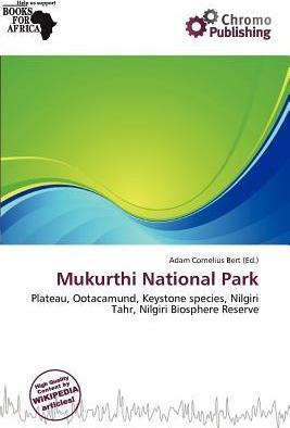 Mukurthi National Park
