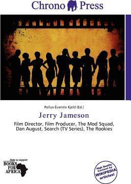 Jerry Jameson