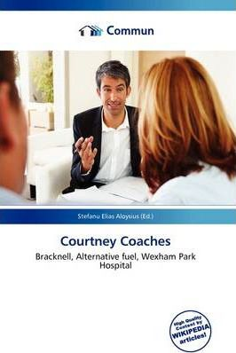Courtney Coaches