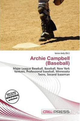 Archie Campbell (Baseball)