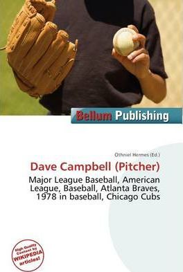Dave Campbell (Pitcher)