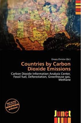 Countries by Carbon Dioxide Emissions