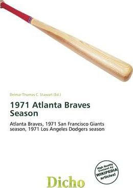 1971 Atlanta Braves Season