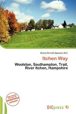 Itchen Way