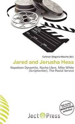 Jared and Jerusha Hess