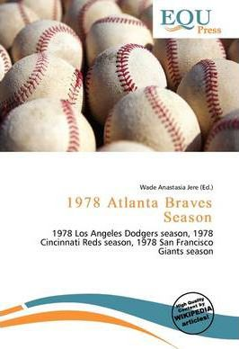 1978 Atlanta Braves Season