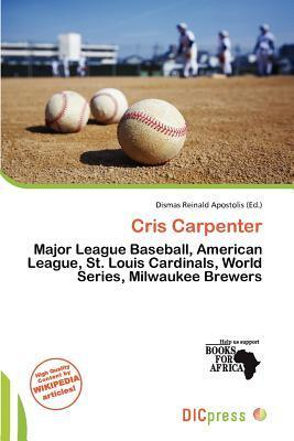 Cris Carpenter