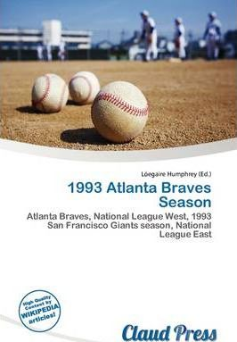 1993 Atlanta Braves Season