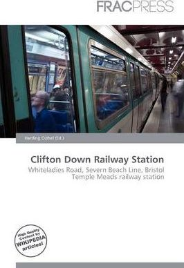 Clifton Down Railway Station