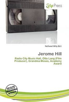 Jerome Hill