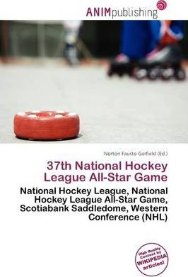 37th National Hockey League All-Star Game