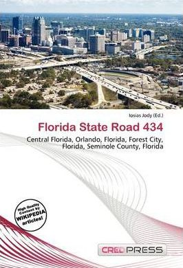 Florida State Road 434