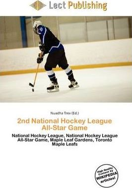 2nd National Hockey League All-Star Game