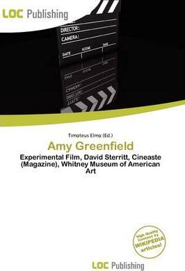 Amy Greenfield