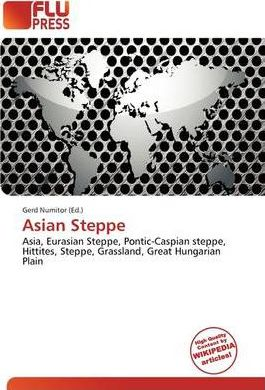 Asian Steppe