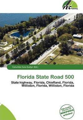Florida State Road 500