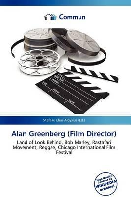 Alan Greenberg (Film Director)