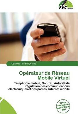 Op Rateur de R Seau Mobile Virtuel
