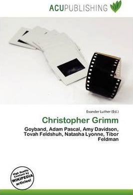 Christopher Grimm