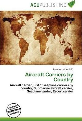 Aircraft Carriers by Country