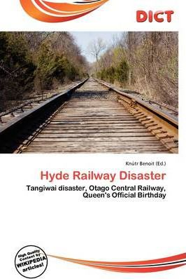 Hyde Railway Disaster