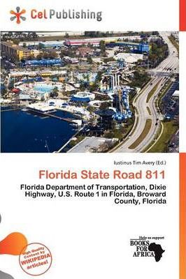 Florida State Road 811